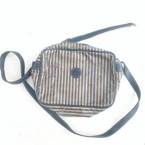 Fendi Vintage Shoulder Bag/ or use parts